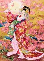 Eurographics 1000 - Haruyo Morita: Syungetsu