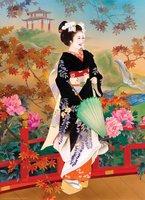Eurographics 1000 - Haruyo Morita: Higasa