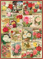 Eurographics 1000 - Roses Seed Catalogue Colletion