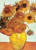 Eurographics 1000 - Van Gogh: Twelve Sunflowers