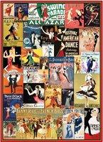 Eurographics 1000 - Ballroom Dancing