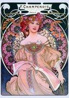 Piatnik 1000 - Alfons Mucha: Dreams