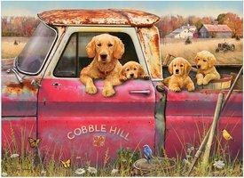 Cobble Hill 1000 - Cobble Hill Farm