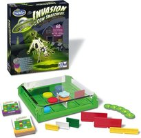 Thinkfun: Invasion of the Cow Snatchers