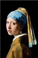 Eurographics 1000 - Johannes Vermeer: Girl with the Pearl Earring