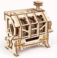 Ugears - STEM LAB Counter