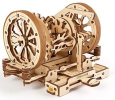 Ugears - STEM LAB Differential