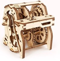 Ugears - STEM LAB Gearbox