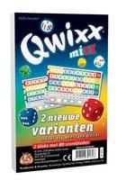 Qwixx Mixx: 2 varianten voor het dobbelspel Qwixx
