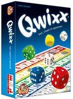 Qwixx dobbelspel