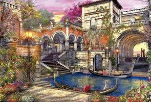 Educa 3000 - Venice Courtship