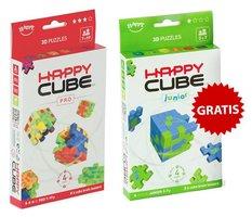 Happy Cube Pro + gratis Happy Cube Junior