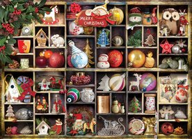 Eurographics 1000 - Christmas Ornaments
