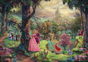 Disney: Sleeping Beauty