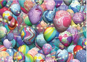 Cobble Hill 500 (XL) - Party Balloons