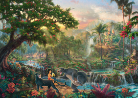Disney: The Jungle Book