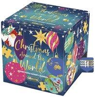 Gibsons - Christmas Around the World Advent Calendar