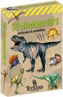 50 Dinosauriërs herkennen & ontdekken