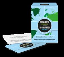 Openhartig - Wereldwijd / Openhearted - Worldwide