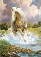 Cobble Hill 1000 - River Horse
