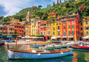 World's Smallest - Portofino