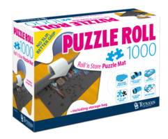 Puzzle Roll 1000 TFF