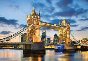 World's Smallest - Tower Bridge