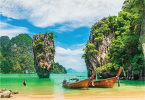 World's Smallest - Phuket