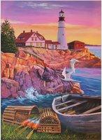 Cobble Hill 275 (XXL) - Lighthouse Cove