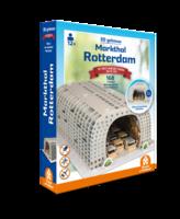 3D Gebouw - Markthal Rotterdam