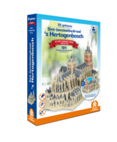 3D Gebouw - Sint Janskathedraal 's Hertogenbosch