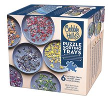 Cobble Hill: Puzzle Sorting Trays