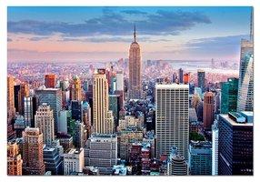 Educa 1000 - Midtown Manhattan New York