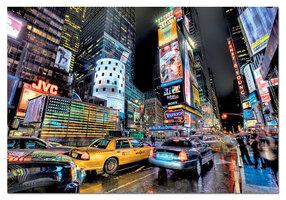 Educa 1000 - Times Square New York