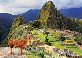 Educa 1000 - Machu Picchu Peru