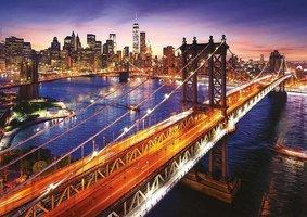 Educa 3000 - Manhattan