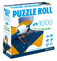 Puzzle Roll 3000 TFF