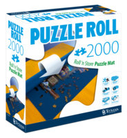 Puzzle Roll 2000 TFF