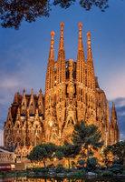 Educa 1000 - Sagrada Familia