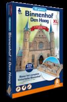 3D Gebouw - Binnenhof Den Haag - XL