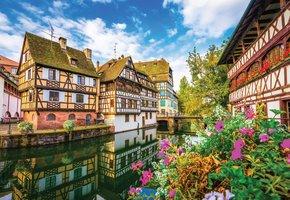 World's Smallest - Strasbourg