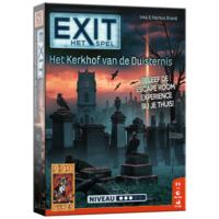 Exit: Het Kerkhof van de Duisternis