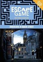 Escape Game: Onderzoek in Baker Street