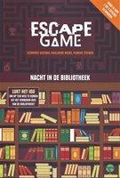 Escape Game: Nacht in de Bibliotheek