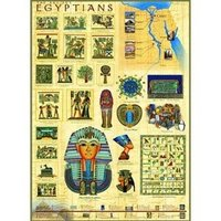 Eurographics 1000 - Ancient Egyptians