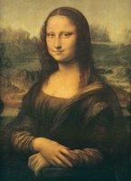 Eurographics 1000 - Leonardo da Vinci: Mona Lisa