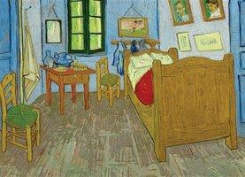 Eurographics 1000 - Vincent van Gogh: Bedroom in Arles