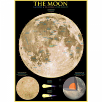 Eurographics 1000 - The Moon