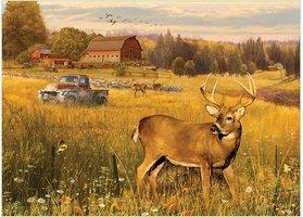 Cobble Hill 500 (XL) - Deer Field