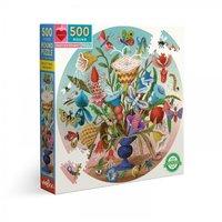 eeBoo 500 (XL) - Crazy Bug Bouquet